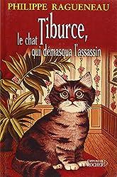 Tiburce, le chat qui demasqua l'assassin