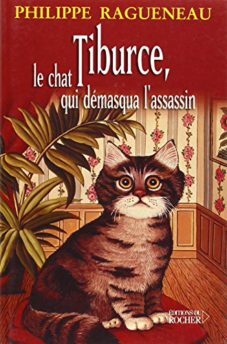 Tiburce, le chat qui demasqua l'assassin