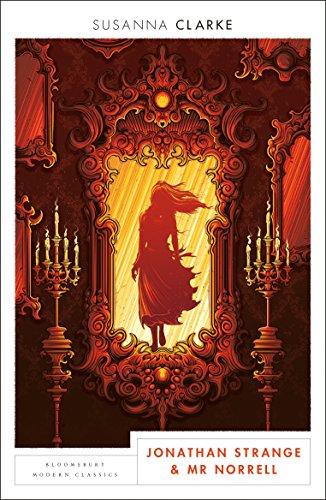 Buchseite und Rezensionen zu 'Jonathan Strange and Mr Norrell' von Susanna Clarke