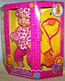 "Wal-Mart My Sweet Love 11.5"" Baby Doll & Accessories Playset"