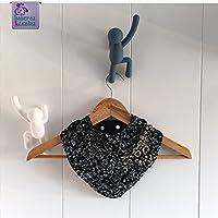 Babero bandana para bebés o niños y adultos con necesidades especiales. P_116