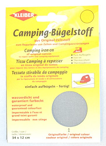 kleiber-100-percent-cotton-canvas-tent-with-awning-iron-on-repair-patch-grey