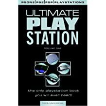 """Ultimate Playstation Cheats and Codes - Essential for PS2, PSP and PS3 Gamers: v. 1: Inc """"GTA"""", """"Metal Gear Solid"""" and """"Gran Turismo"""""""