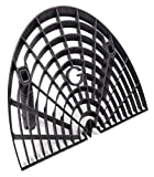 Grit Guard Washboard Bucket Insert - Attaches to Grit Guard Insert by Grit Guard