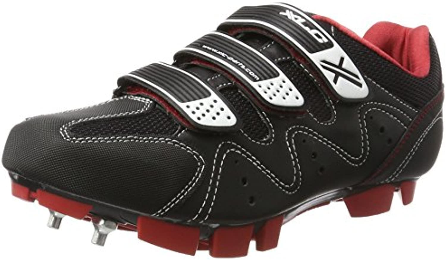 XLC Erwachsene Comp MTB Shoes Crosscountry CB M05