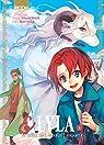 Lyla et la bête qui voulait mourir, tome 4 par Konami