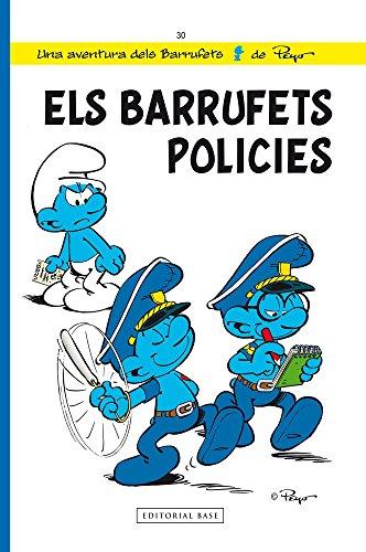 Els Barrufets Policies