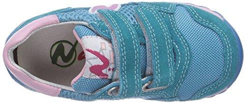 Naturino SAMMY Mädchen Sneakers Pink (COBALTO-ROSA9107)