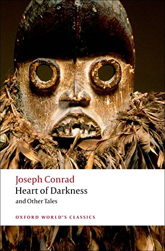 Oxford World's Classics. Heart Of Darkness And Other Tales (World Classics)