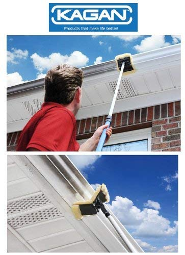 Gutter Cleaner Applicator by MarxOff by Angel Sales