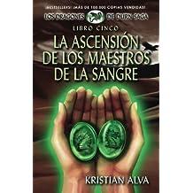 La Ascension de los Maestros de la Sangre: Libro Cinco de la Saga Dragones de Durn: Volume 5 (Los Dragones de Durn Saga)