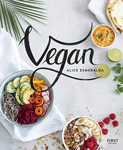 Vegan par Alice ESMERALDA