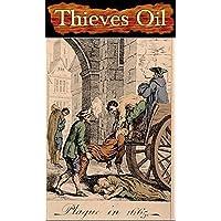 Thieves-Mischung aus ätherischen Ölen, Diebes-Mischung, vorgemischt, 100% reine Öle preisvergleich bei billige-tabletten.eu