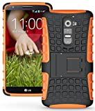 Best Samsung Galaxy S5 Phone Cases - Heartly Flip Kick Stand Hard Dual Armor Hybrid Review