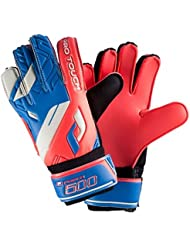 Guantes PRO TOUCH TW Force 500 PG Jr. - Azul, 6