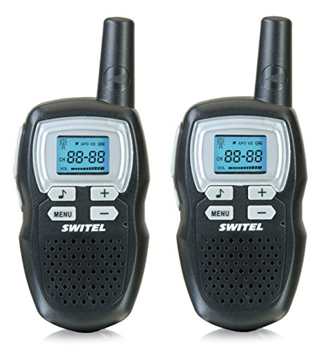 Switel WTE2310 Walkie-Talkie Set