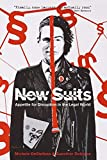 New Suits: Appetite for Disruption in the Legal World