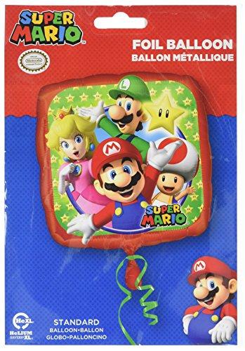 Super Mario Bros 3200801 ()
