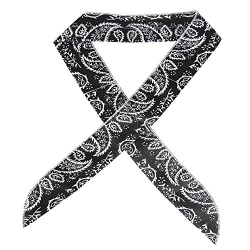 als Sports Wrap Stirnband Ice Sommer Bandana Cooling (E) ()