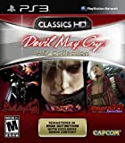Best Capcom PS3 Games - Devil May Cry HD Collection (PS3) Review