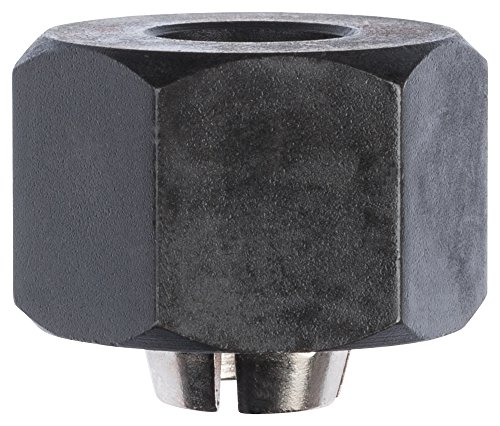 Bosch 2608570135 Collet for Bosch Palm Router GKF 600 Professional