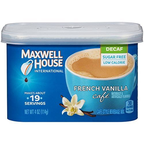 maxwell-house-international-coffee-decaf-sugar-free-french-vanilla-cafe-4-ounce-cans-pack-of-4