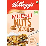 Kellogg's Muesli Nuts Delight, 500g