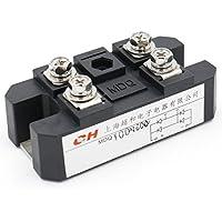 heschen Single Phase Bridge Gleichrichter mdq-100a 100A 1600V Full Wave 4Schraubklemmen