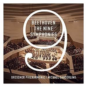Beethoven: Die neun Sinfonien