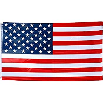 trixes american flag large usa flag stars and stripes 5ft x 3ft flag sporting events. Black Bedroom Furniture Sets. Home Design Ideas
