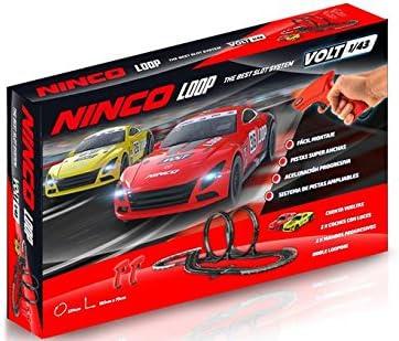 Ninco Loop Volt 1/43