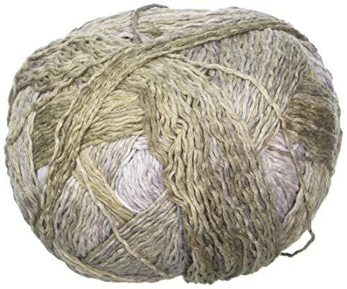 Schoppel Zauberball Cotton Fb. 2369 Weichzeichner, 100g Bio Baumwolle Zum Stricken Und Häkeln, Mit Farbverlauf, Organic Cotton -