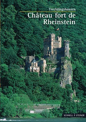 Trechtingshausen: Burg Rheinstein -