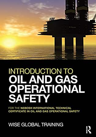introduction to oil and gas operational safety free download