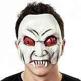 Heitmann Deco 7177Halloween máscara vampiro, Alien, Juego