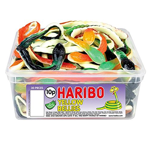 haribo-yellow-belly-giant-snakes-tub-of-30