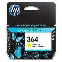 HP CB320E (364) Sarı Mürekkep Kartuş Orjinal Faturalı Garantili Ürün