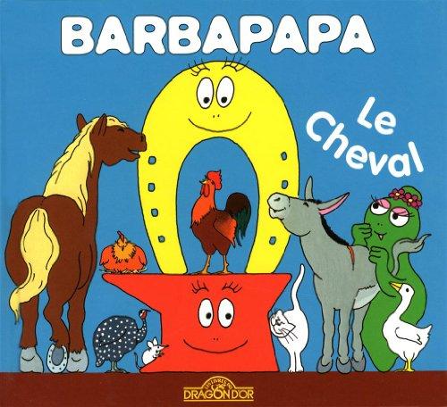 """<a href=""""/node/163035"""">Barbapapa Le cheval</a>"""
