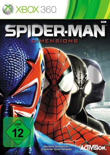 spider-man-dimensions