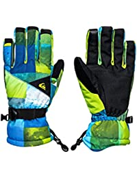 Quiksilver Herren Mission-Snowboard/Ski Gloves