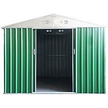 Amazon It Box Lamiera Zincata