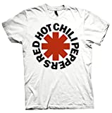 Red Hot Chili Peppers Anthony Kiedis Flea Official Tee T-Shirt Mens Unisex