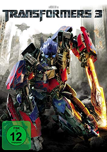 Transformers 3 (Dvd-transformers)