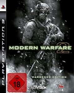 Call of Duty: Modern Warfare 2 - Hardened Collectors Edition (Deutsch)