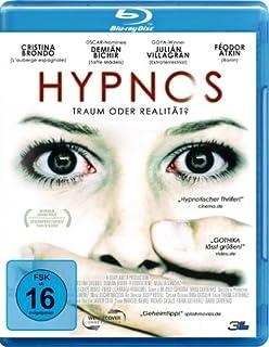 Hypnos - Traum oder Realität? [Blu-ray]
