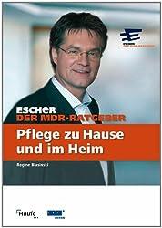 Escher: Pflege zu Hause und im Heim