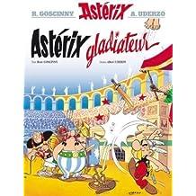 Astérix - Astérix gladiateur - n°4