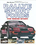 Rallye Sport Fords: The Inside Story
