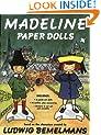 Madeline Paper Dolls (Viking Kestrel picture books)
