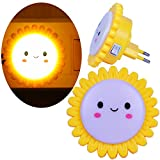 #3: NOVICZ Decorative Colorful LED Night Lamp Wall Light Lamp Bed Lamp Home Decor Indian Pin